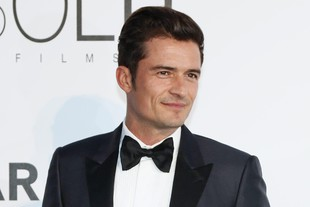 Orlando Bloom turns 40
