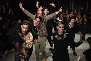 Milan Fashion Week: Antonio Marras