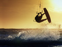 Kite surf (ANSA)