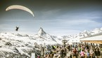 Zermatt Unplugged, il Blue Lounge (ANSA)