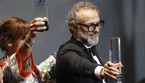 Massimo Bottura premiato n.1 al The World's 50 Best Restaurants (ANSA)
