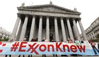 Exxon Mobile Fraud Case in New York (ANSA)