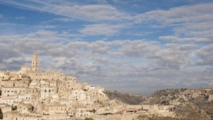 La Basilicata tra i 52 Places To Go del New York Times (ANSA)