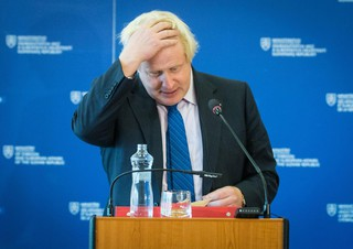 Europee: sorella di Boris Johnson in campo con anti-Brexit (ANSA)