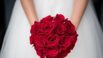 Sposarsi a San Valentino? Romantico ma è più probabile divorzio (ANSA)