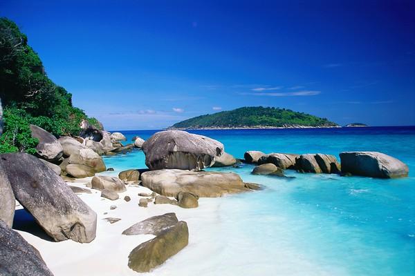 Thailandia, il paradiso del mare