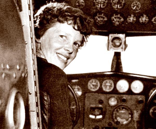 Identificati i resti della pilota Amelia Earhart morta nel 1937