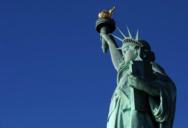 Un museo all'ombra Statua della Libertà