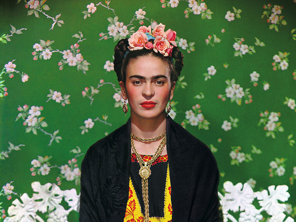 Frida Khalo © Ansa