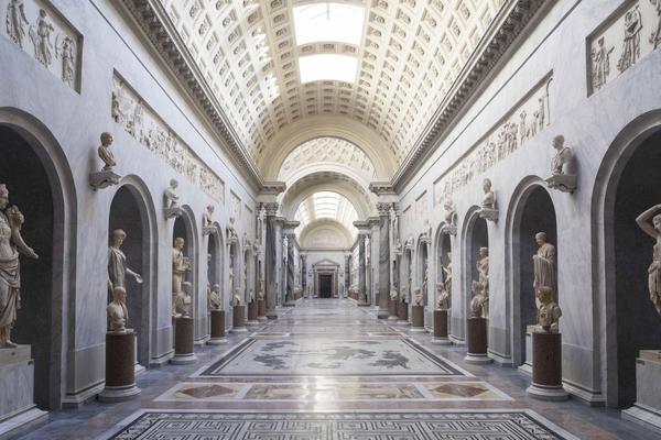 Barbara Jatta, la prima donna a capo dei Musei Vaticani