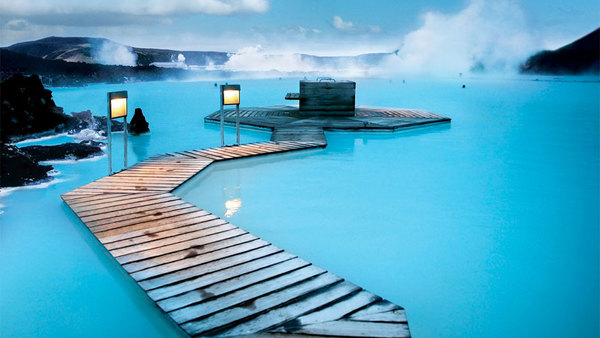Le 10 piscine naturali più spettacolari