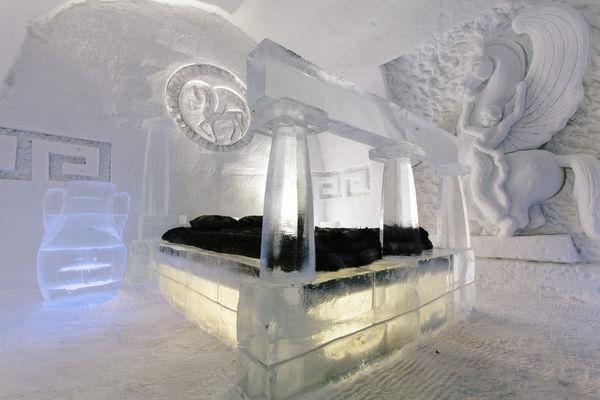 Bagno Romantico San Valentino : San valentino dallhotel di ghiaccio al bagno di cioccolata relax