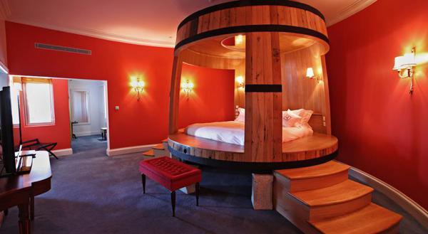 Camere Da Letto Marocco : San valentino camere d albergo indimenticabili nel mondo
