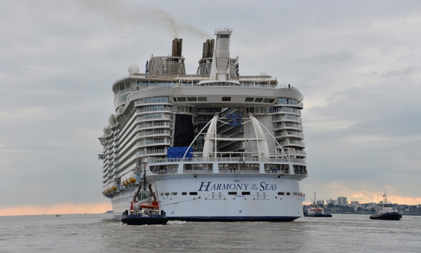 test primo cruise