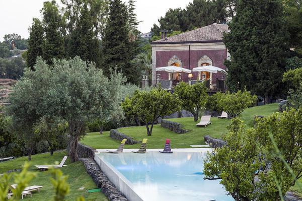 Boom case vacanza, anche in Italia