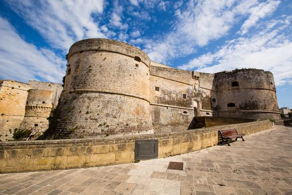 L'estate è finita? Fate un salto ad Otranto