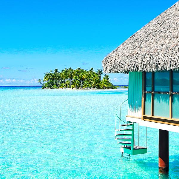 Da Bali a Bora Bora, ecco le mete di lusso a prezzi low cost - Low ...
