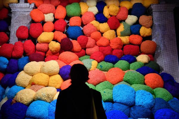 In 615mila a Biennale arte Venezia