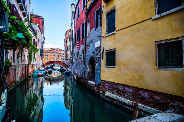 Venezia © Ansa