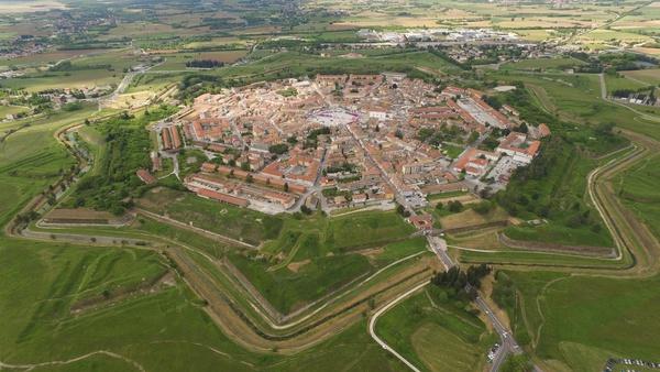 Palmanova Outlet Village-Comune-Aquileia - Friuli Venezia Giulia ...