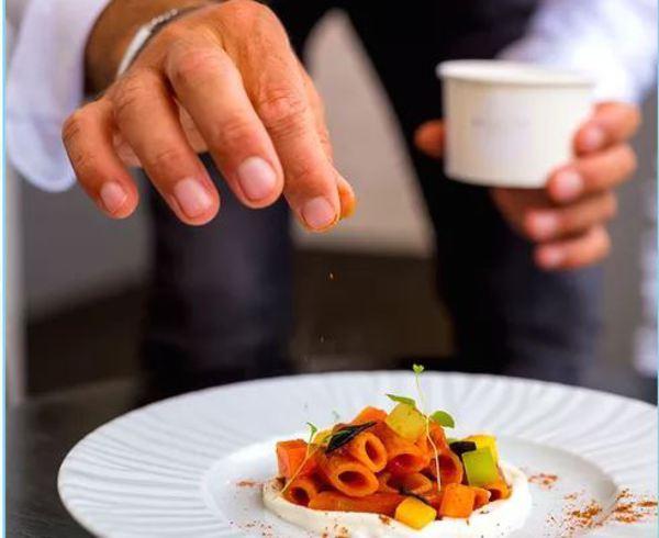 Food torna taste of milano 2017 gusto for Taste of milano 2017