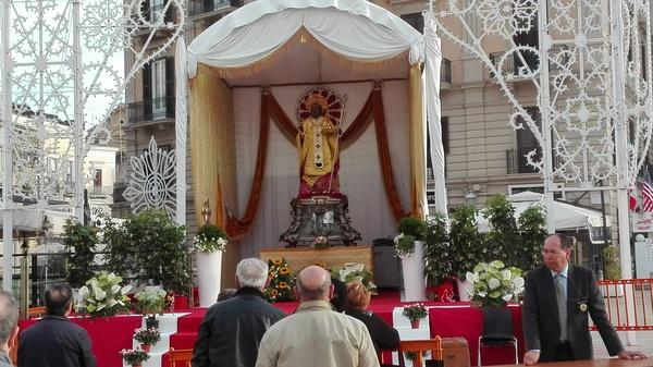 Bari festeggia San Nicola: danza, musica e spettacoli accompagnano la Caravella