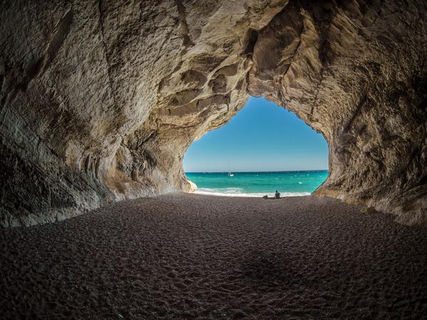 Ecco le 15 spiagge più belle d'Italia