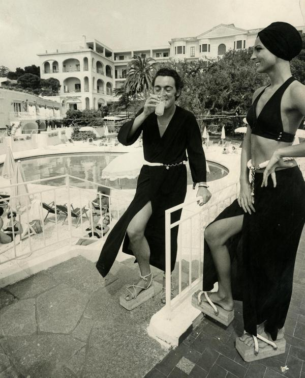 '1968: UN ANNO' © ANSA
