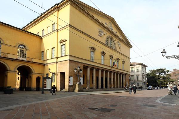 Parma: Capitale della cultura 2020, gli eventi