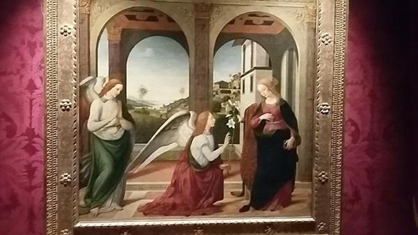 A Perugia capolavori Accademia San Luca