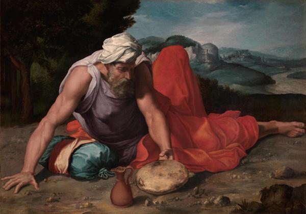 A Forlì tra Michelangelo e Caravaggio