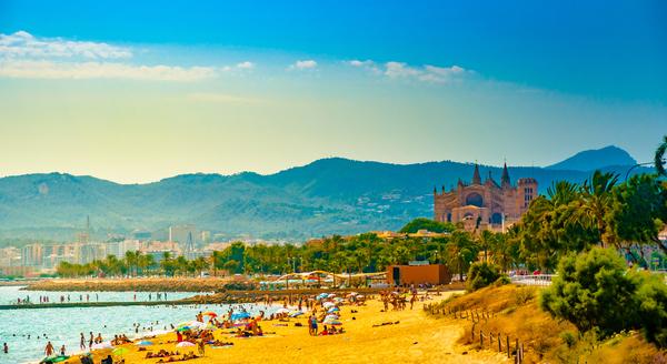 Palma di Maiorca vieterà affitto appartamenti a turisti iStock. © Ansa