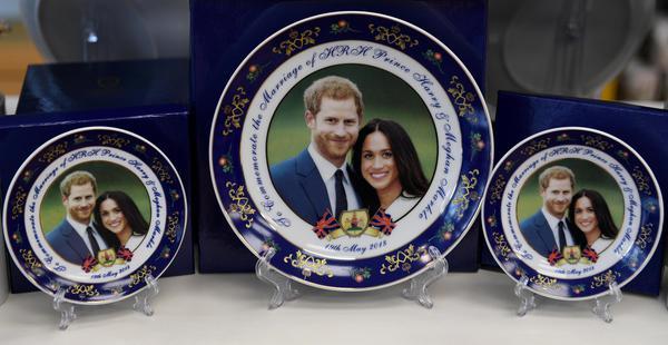 Pranzo Nuziale In Inglese : Tutti pazzi per harry e meghan viaggio nei luoghi del royal wedding