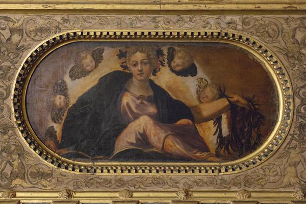 Arriva nelle sale Tintoretto un ribelle con la voce di Stefano Accorsi