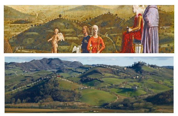 Montefeltro, a spasso nei quadri famosi - Marche - ANSA.it