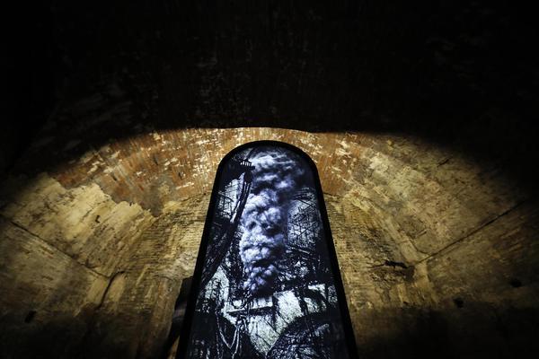 visita guidata: Le Grandi Mostre: IL SEGRETO DEL TEMPO presso i SOTTERRANEI DELLE TERME DI CARACALLA