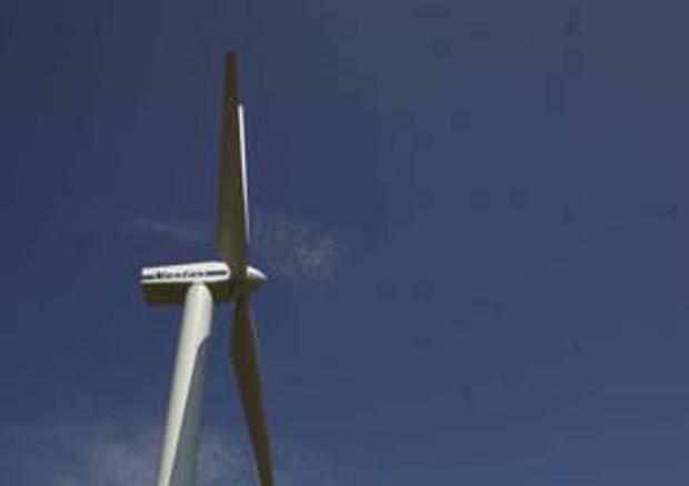 Energia eolica © ANSA