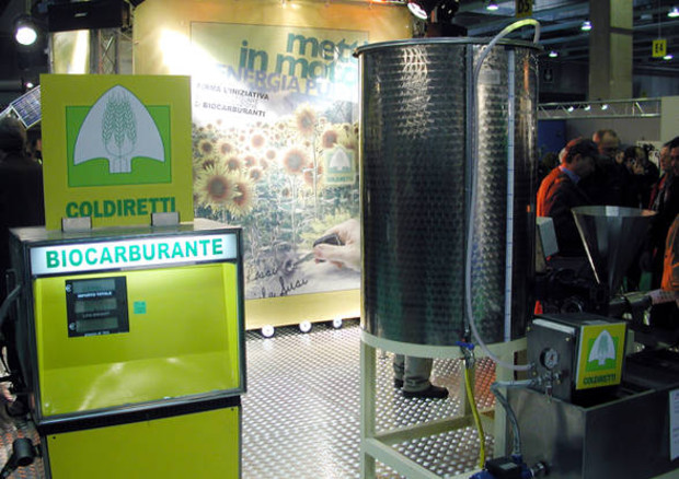 Rinnovabili: dall'Ue un sostegno da 4,7mld per biometano e biocarburanti avanzati