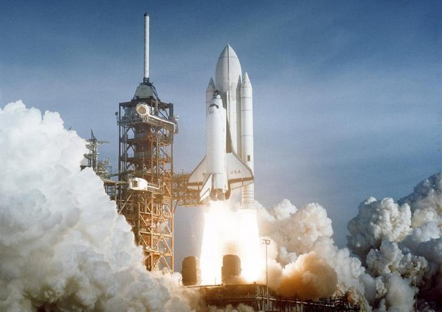 data analysis on the space shuttle The space shuttle challenger disaster menu log in menu stories the latest engineering related news and articles from around nasa analysis of the ice problem.