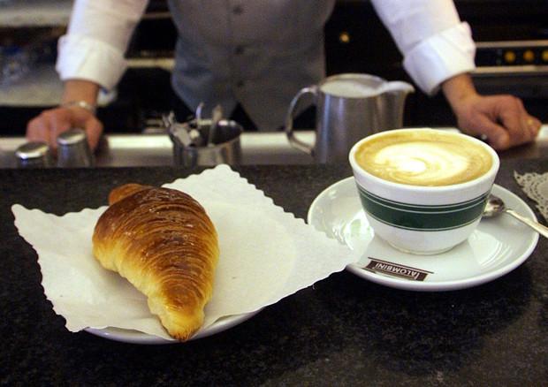 Filamenti metallici nei croissant? Sammontana: stop alla vendita