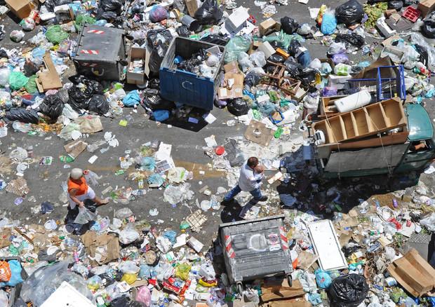 Cnr, con 3 miliardi abitanti città emergenza rifiuti è planetaria (ANSA)