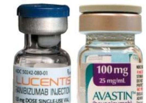 Corte Ue, ok a erogazione da Servizio sanitario di farmaco Avastin per malattia occhi © ANSA
