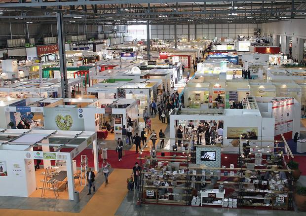 Al via tuttofood cibo e scienza con 2800 espositori for Fiera artigianato milano 2017