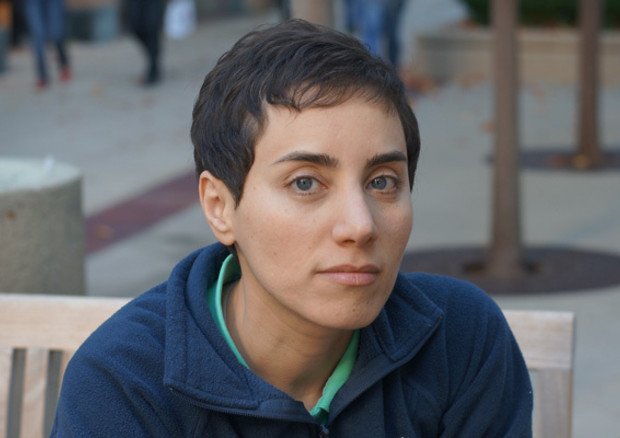 Addio all'iraniana Maryam Mirzakhani, prima donna