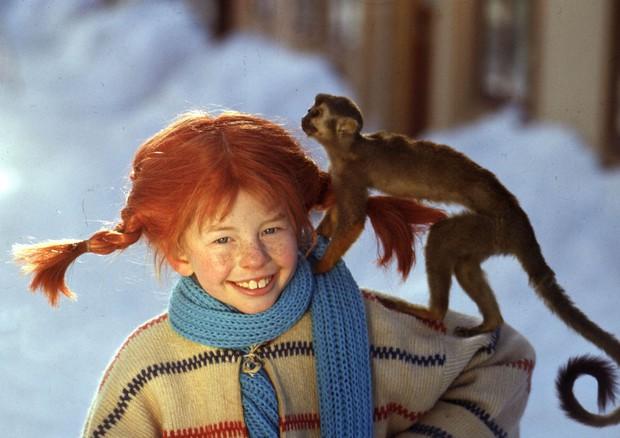 I capelli rossi sono colorati da 8 geni - Biotech - ANSA.it cbef3515a189