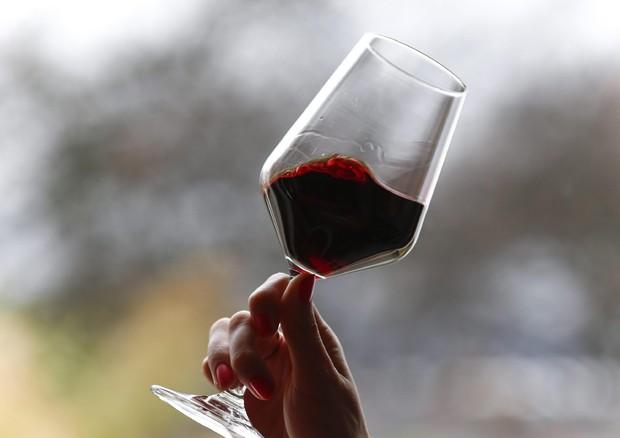 Vino Consumo Scende A 1 Bicchiere Al Giorno Per 64 A