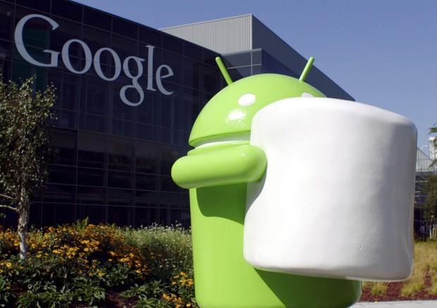Google verso il 100% di energia rinnovabile