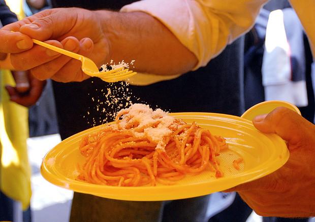 Etichette più visibili sulla confezione per pasta e riso prodotti in Italia
