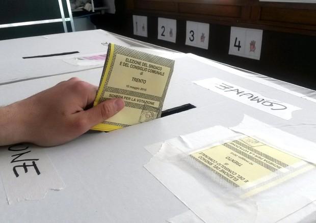 Per la terza volta consecutiva non ci saranno elezioni