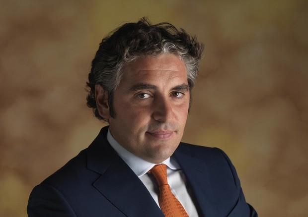 Lorenzo Beretta © ANSA - b7792ea9b661e7693728b952d19b458c